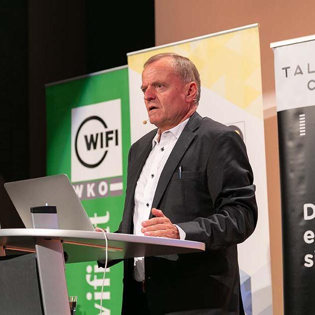 WKO / Das Fest für Bildung und Talente / Manfred Spitzer